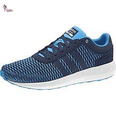 Adidas - ZX Flux PK - S75974 - Color: Azul-Negro - Size: 41.3 jCoAx2dE