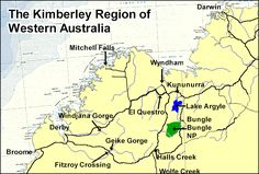 The Kimberley - Western Australia Mitchell Falls, Local Events, Darwin, Western Australia, Places To Go, Scenery, Tours, Regional, Road Trips