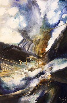Tidal Force - Jonas Gerard