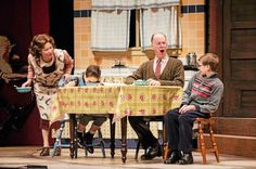 """The Cleveland Play House presents """"A Christmas Story"""" through Dec. 22 in the Allen Theatre at PlayhouseSquare."""