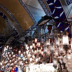 """Night. Good. #istanbul #turkey #market #bazzar #travel"" Photo taken by @bakchic_thelabel on instagram"