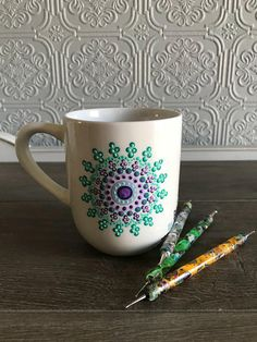 aa094344d29 188 Best mug ideas images in 2019   Painted ceramics, Porcelain, Pottery