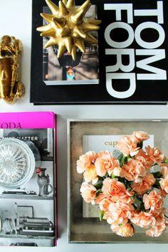 The Vault Files: Decor & Interiors File: Coffee Table Essentials