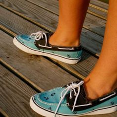 Anchor sperrys! #musthave #sperrys #want