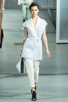 3.1 Phillip Lim Spring 2015 Ready-to-Wear - Collection - Gallery - Look 24 - Style.com