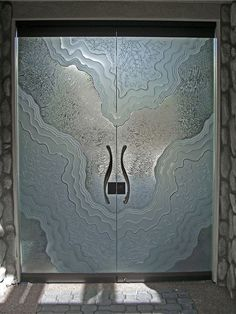 All Glass Entry Doors