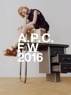 Fashion Copious - Laura Hagested & Benno Bulang for A.W 2016 Resort Collection Campaign by Coco Capitán Fashion Shoot, Editorial Fashion, Fashion Models, Editorial Photography, Fashion Photography, Campaign Fashion, Fashion Advertising, Photoshoot Inspiration, Fashion Inspiration