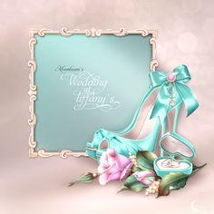 "Moonbeam's ~ ""Wedding at Tiffany's"" ~ moonbeam1212."