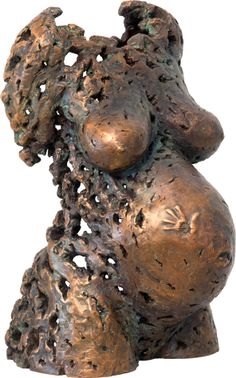 °Sculpture by Sukhi Barber