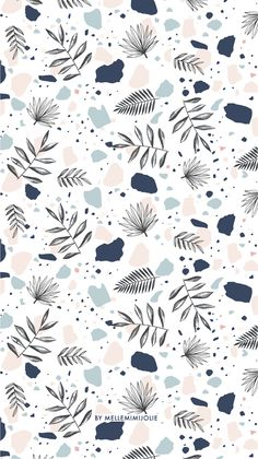 29 New ideas wall paper iphone girly pattern Wallpaper Pastel, Iphone Background Wallpaper, Tumblr Wallpaper, Aesthetic Iphone Wallpaper, Cellphone Wallpaper, Lock Screen Wallpaper, Flower Wallpaper, Wall Wallpaper, Wallpaper Quotes