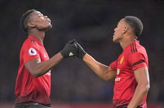 PAUL POGBA is right to demand a move away from Manchester United - says former Old Trafford midfielder Paul Ince. Manchester United Wallpaper, Anthony Martial, Manchester United Players, Fc Chelsea, European Soccer, Paul Pogba, Tottenham Hotspur, Liverpool Fc, Ronaldo