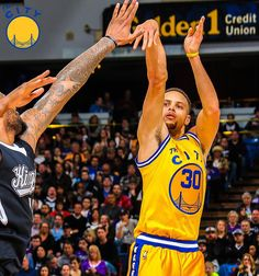#LETSGOWARRIORS   #SPLASH Stefan Curry, Wardell Stephen Curry, Stephen Curry Pictures, Human Torch, Toronto Raptors, Nba Champions, Team Player, Golden State Warriors, Basketball Players