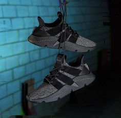 Super loving the adidas prophere. Nike Street, Sneaker Boots, Adidas Outfit, Adidas Shoes, Adidas Originals, Casual Sneakers, Shoes Sneakers, Moda Nike, Reebok