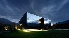 Mirror House - Vacanze di lusso a Bolzano