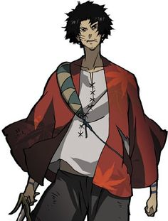 #Samurai #Champloo: The Complete Series #[Blu-ray]   really love it!   http://amzn.to/HNkamE