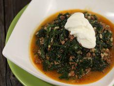 Retete turcesti Palak Paneer, Food And Drink, Ethnic Recipes, Kitchens