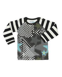 Mega lækre Phister & Philina Strong langarmet T-shirt Phister & Philina Overdele til Børnetøj i luksus kvalitet
