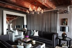 By Jordan Carlyle of NYC interior design firm Carlyle Designs