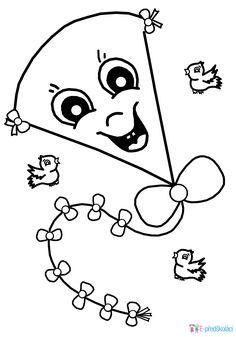 Omalovánka Drak Kindergarten, Autumn Activities For Kids, Draco, Elementary Schools, Snoopy, Inspiration, Fictional Characters, Kite, Kunst