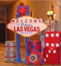 Resultado de imagen para casino props