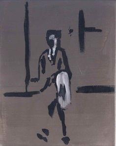 Malerei von Stefanie Seitz zum Thema working class (7)