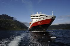 M/S Nordlys | Hurtigruten ASA