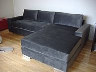 The Sofa Company   Gia Sofas / Couches   Custom Slipcover Sofas, Sectionals  And Chairs