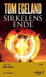 "this has a lot of elements in it that are similar to the Da Vinci Code (Dan Brown). It plays with approximately the same conspiracies, and a lot of the conflicts and even some of the characters seem suspiciously alike some from the Da Vinci Code. Too bad for Dan Brown this book came first. Sirkelens ende (""End of the Circle"") - Tom Egeland, 2001"
