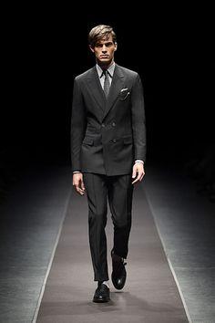 Moda uomo: accenti di stile by Canali - Goodlovers