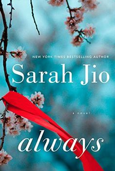 16 good romance books worth reading for women. Includes Always by Sarah Jio.