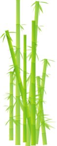 Bamboo Sticks clip art Bamboo Stalks, Digital Stamps, Art Pages, Online Art, Vector Free, Tropical, Clip Art, Art Clipart, Image