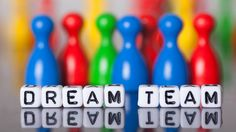 The 5 People You Need In Your Digital Marketing Dream Team