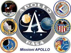 """Marco La Rosa - il sito di ricerca: LE MISSIONI """"APOLLO"""" E I RISCHI CARDIOVASCOLARI"""