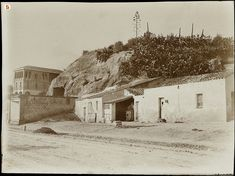Cagliari, Grotta della Vipera (Wagner) primo ventennio sec. XX