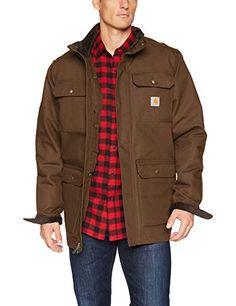 d699b36ccb536  129.99 Only   Original Carhartt Men s Field Coat