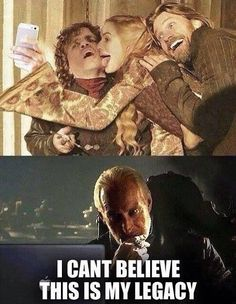 funny, cercei lannister, and game of thrones image