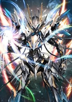Robot Illustration, Sci Fi Characters, Gundam Model, God Of War, Cool Art, Awesome Art, Cyberpunk, Futuristic, Knight