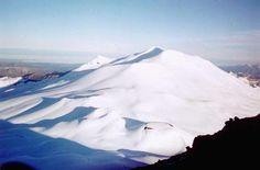 Nevados de Chillán Chile