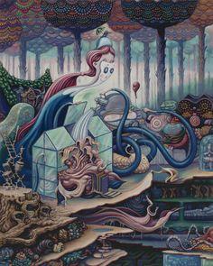 Suggestivism: Resonance opens this Thursday at Spoke Art,... #Spoke_Art #Arsetculture #Arts