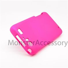 Click Image to Browse: $5.95 Pink Hard Case Snap On Cover For Motorola Atrix 3 HD Dinara MB886
