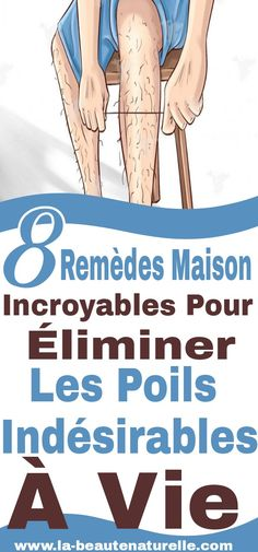 8 Remèdes maison incroyables pour éliminer les poils indésirables à vie Source by Our Reader Score[Total: 0 Average: Related photos: Learn how to make sugar wax at home and when done properly, it rem. Heads for LEUXE Painless Hair Remover Count)