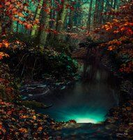 Echoes Of A Fairy Tale by =jkrab on deviantART