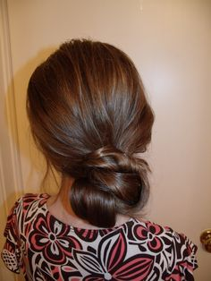low side bun