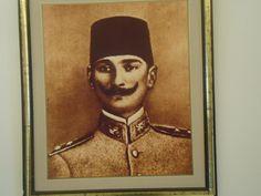 FOTOĞRAF ♌ TAHİRE - ESKİŞEHİR--ATATÜRK FOTOĞRAFLARI--.Cumhuriyet Tarihi Müzesi