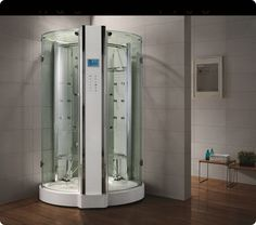 Waterville #aromatherapy  #Steamshower