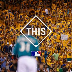A court fit for #THIS king. @marinersmlb