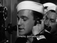 Gene Kelly!