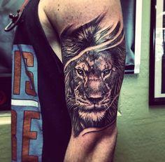 Aslan gs #TattooRemoval