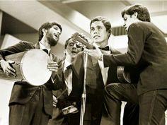 Tributo reúne bandas recifenses e olindenses para interpretar os sucessos tocados no 3º Festival de Música Popular Brasileira de 1967. Evento será no dia 13/09, em Apipucos.