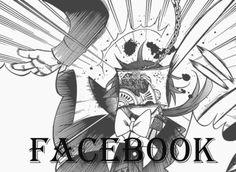 Facebook: you're doing it wrong.-Vanitas no carte